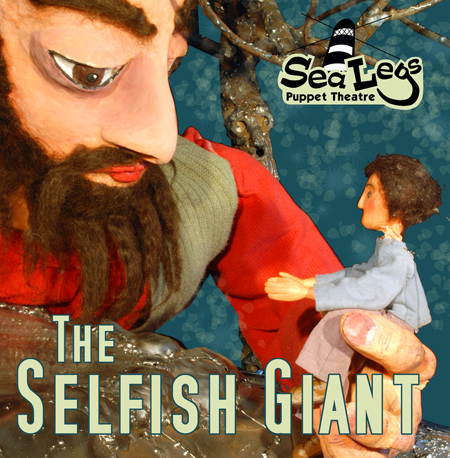 About | Selfish Giant