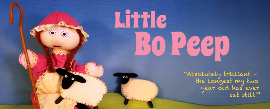 Little Bo Peep Slide 2